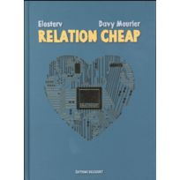 Delcourt - Relation cheap