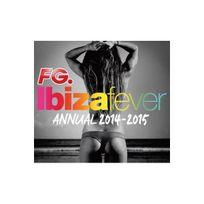 Wagram - Ibiza fever annual 2014 2015