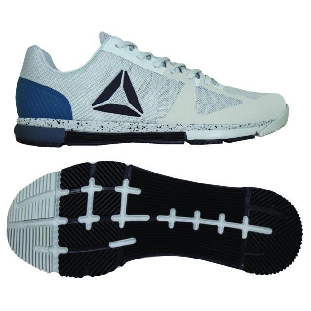 Reebok Speed Clairgris Gris Chaussures Clairnoir 2 0 Tr Crossfit qqT7Cg