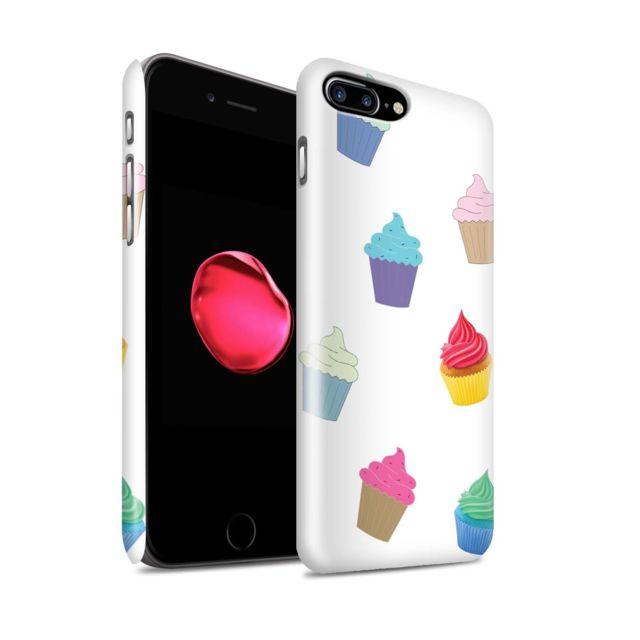 coque iphone 7 gateau