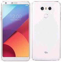 LG - G6 - 32 Go - Blanc