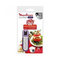 Moulinex - Clé Usb Cookeo 25 recettes Fraicheur Réf. Xa600511