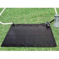 Intex - Chauffage de piscine hors-sol - tapis solaire