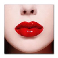Boniday - Tableau glossy 30 x 30 cm