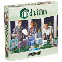 Bezier Games - 330120 - Subdivision