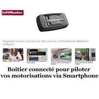 Liftmaster - Boitier connecté Gateway pour piloter à distance vos motorisations