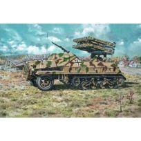 Roden - Maquette Char : Sd.Kfz.4/1 PanzerWERFER 42
