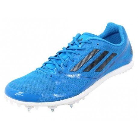 san francisco 67391 45fef Adidas - ADIZERO AVANTI 2 BLE - Chaussures Athlétisme Femme Adidas