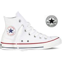 Chaussures All Star Chuck Taylor Blanc Optical 580