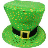 Festiveo - Chapeau Haut de Forme Carton - pas cher Achat   Vente ... bfb11dd5e43