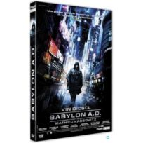 Universal Pictures Video - Babylon A.D