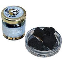 Dom Petroff - Morceaux de Truffes Noires 12.5g