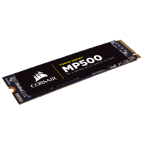 SSD Force MP500 series 240 Go NVMe PCIe M.2 SSD