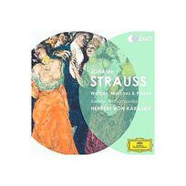Deutsche Grammophon - Waltzes - Marches and polkas