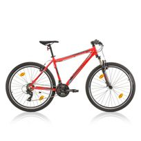 "Allcarter - Vtt All Carter Spencer 27.5"" Rouge 2017"