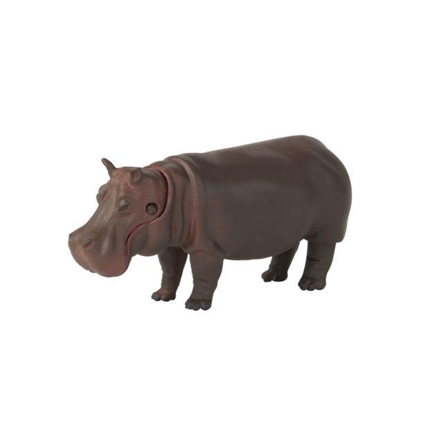 10033274b93 Tomy - Ania - Hippopotame - pas cher Achat   Vente Animaux - RueDuCommerce