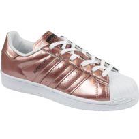 Adidas - Superstar W Cg3680 Rose