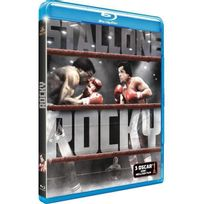 20th Century Fox - Rocky Blu-ray
