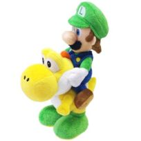 Together - Pelnin030 Peluche Nintendo Mario Bros 22 cm