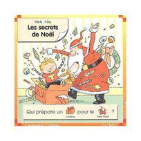 Calligrammes - Les secrets de Noël