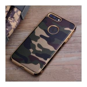 coque iphone 8 camouflage