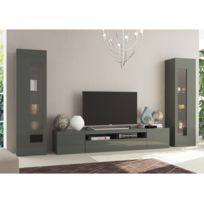 meuble tv habitat achat meuble tv habitat pas cher rue du commerce. Black Bedroom Furniture Sets. Home Design Ideas