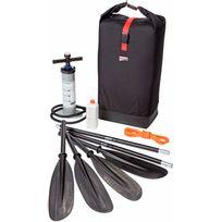 Grabner - set d'accessoires standard - Pagaie - noir