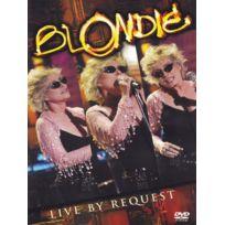 Warner Vision - Blondie - Live by Request
