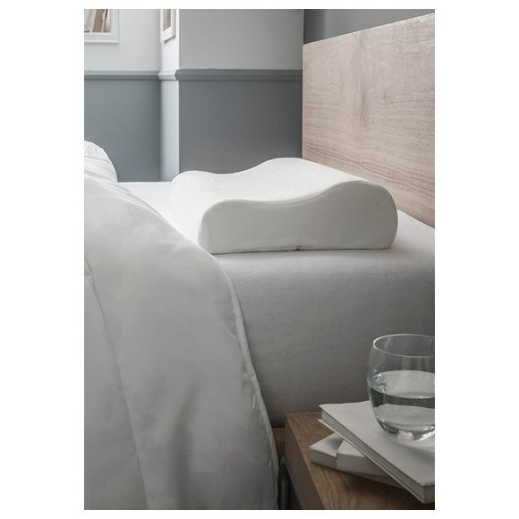 comment bien choisir son oreiller rue du commerce. Black Bedroom Furniture Sets. Home Design Ideas