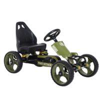 f1d3c6ab3ceb22 ROLLY TOYS - 122103 RollyFarm Remorque John Deere. 86€41. Vélo et véhicule  pour enfants kart à pédales militaire siège réglable frein manuel roues AR  EVA