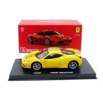 Bburago - 1/43 - Ferrari 458 Speciale - 2014 - 36901Y
