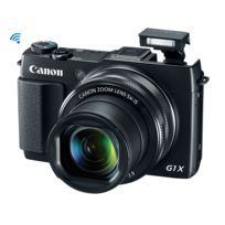 CANON - PowerShot G1 X Mark II