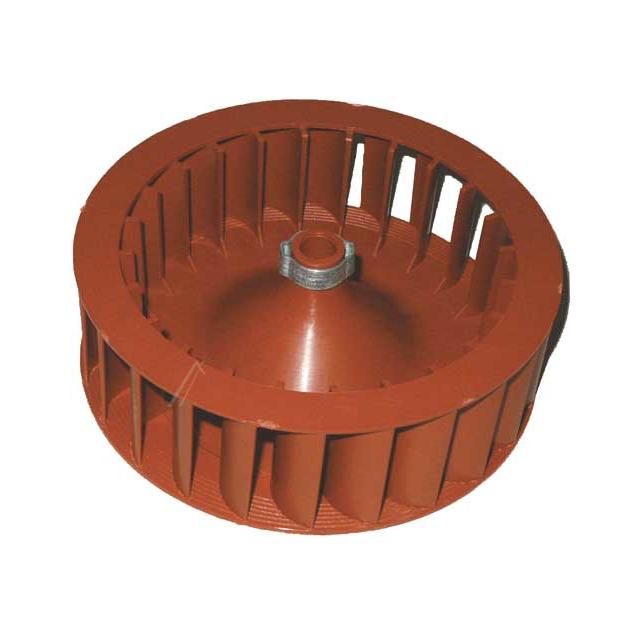 Aeg Helice Turbine Arriere Pour Seche Linge A.E.G - 3157481