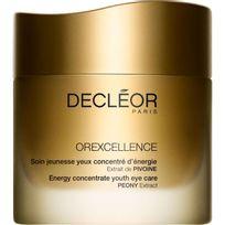 Decleor - Orexcellence Soin Yeux Jeunesse
