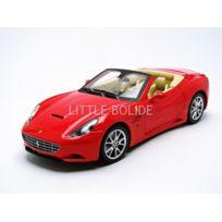 Hotwheels - MATTEL Ferrari California - 1/18 - R3255