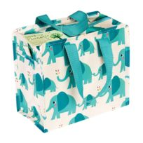 Dotcomgiftshop - Sac de Rangement Recyclé Charlotte Elvis the Elephant