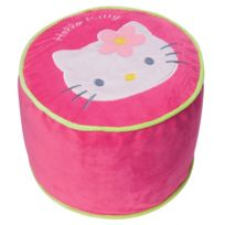 Hello Kitty - Pouf gonflable