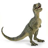 Papo - Figurine Dinosaure : Tyrannosaure : Bébé vert