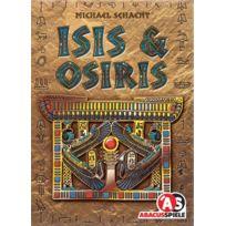 Abacus Spiele - Jeux de société - Isis & Osiris