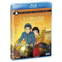 Ghibli - La Colline Aux Coquelicots Bd