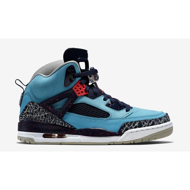12d4d64a88a Jordan - Nike Spizike - pas cher Achat   Vente Baskets homme - RueDuCommerce