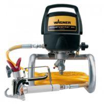 Wagner - Station de peinture - pompe à piston - Airles PowerPainter 60