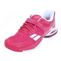 Babolat - Chaussures tennis Propulse bpm all court rs Rose 53002