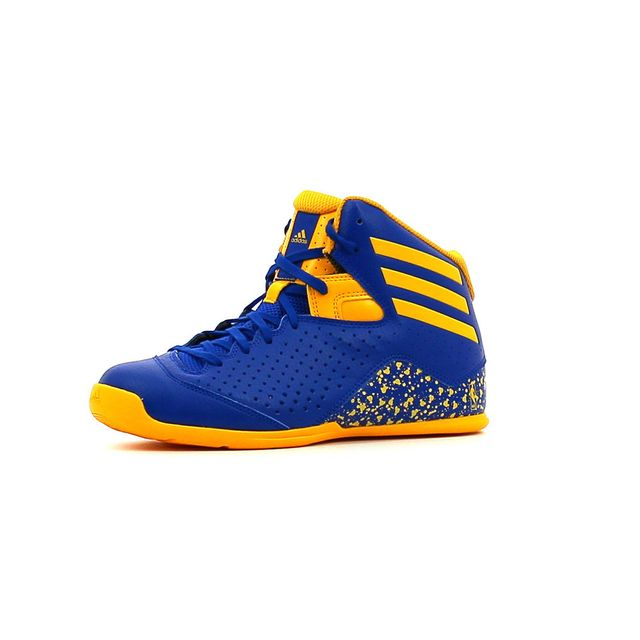 Chaussures de basketball Junior Nxt Lvl Spd Iv Nba K