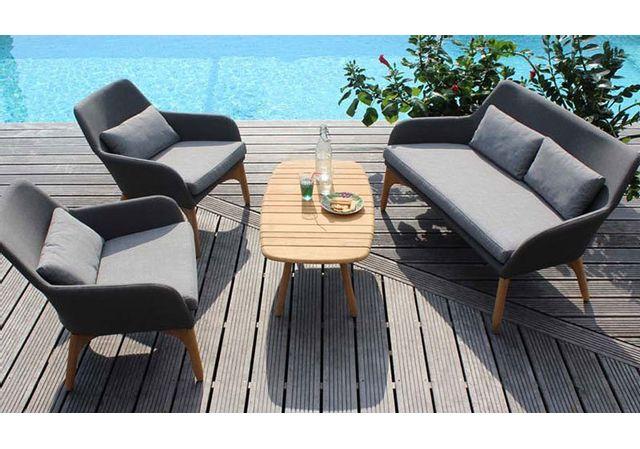 fauteuil bas jardin bois fabriquer - Achat fauteuil bas jardin ...