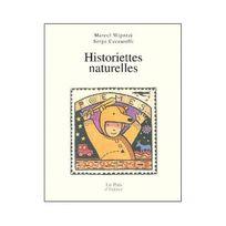 Lo Pais - Historiettes naturelles