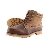 Goor - Boots fourrée B83078-6 Marron