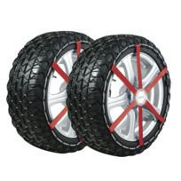 Michelin - Chaine neige Easy Grip V2 Easygrip
