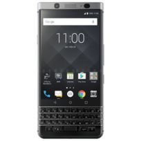 BlackBerry - Keyone 4G 32Go Noir, Argent