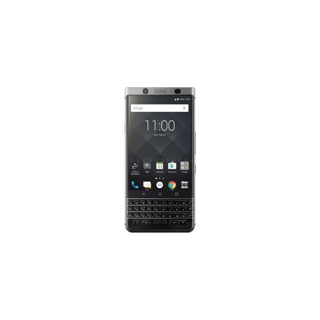 BlackBerry - Keyone 4G 32Go Noir, Argent